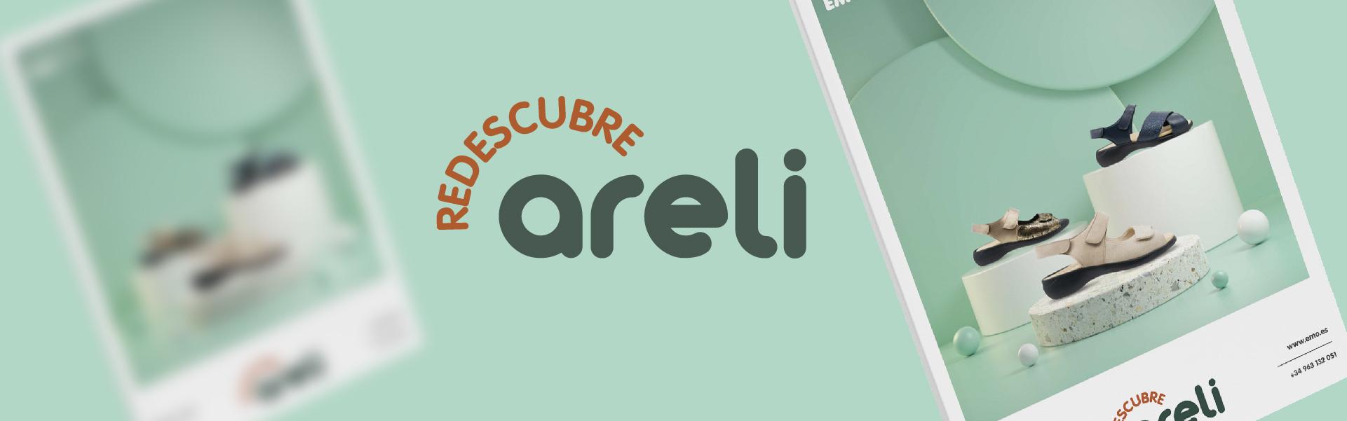 Redescubre Areli